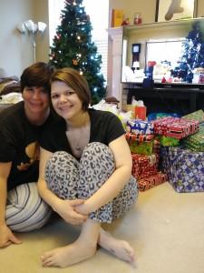 Third Christmas together